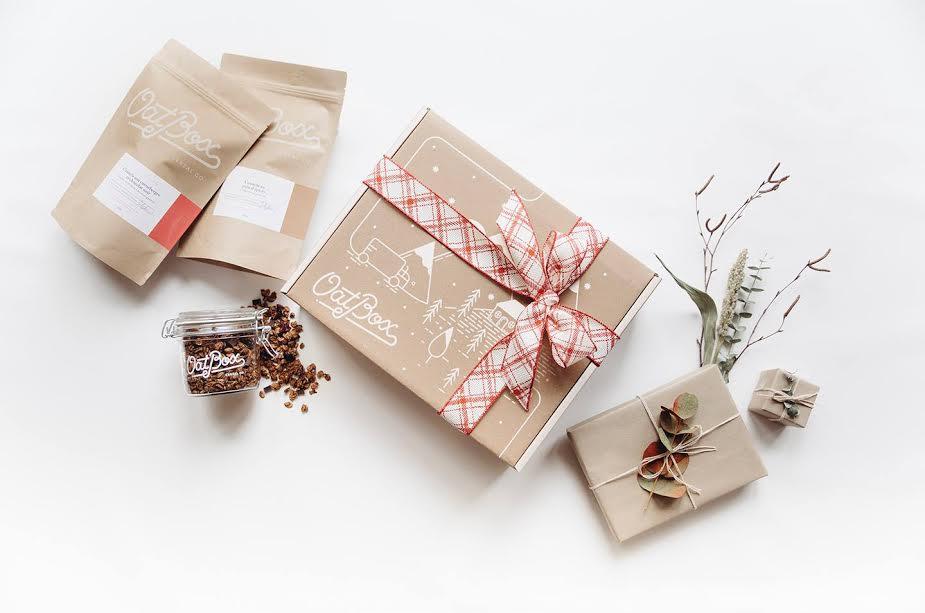 boite cadeaux