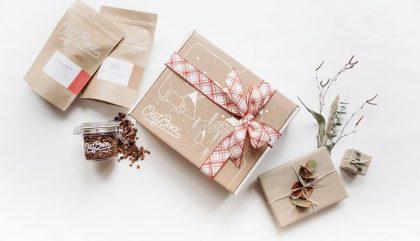 Idées cadeaux pour les échanges #allbudget