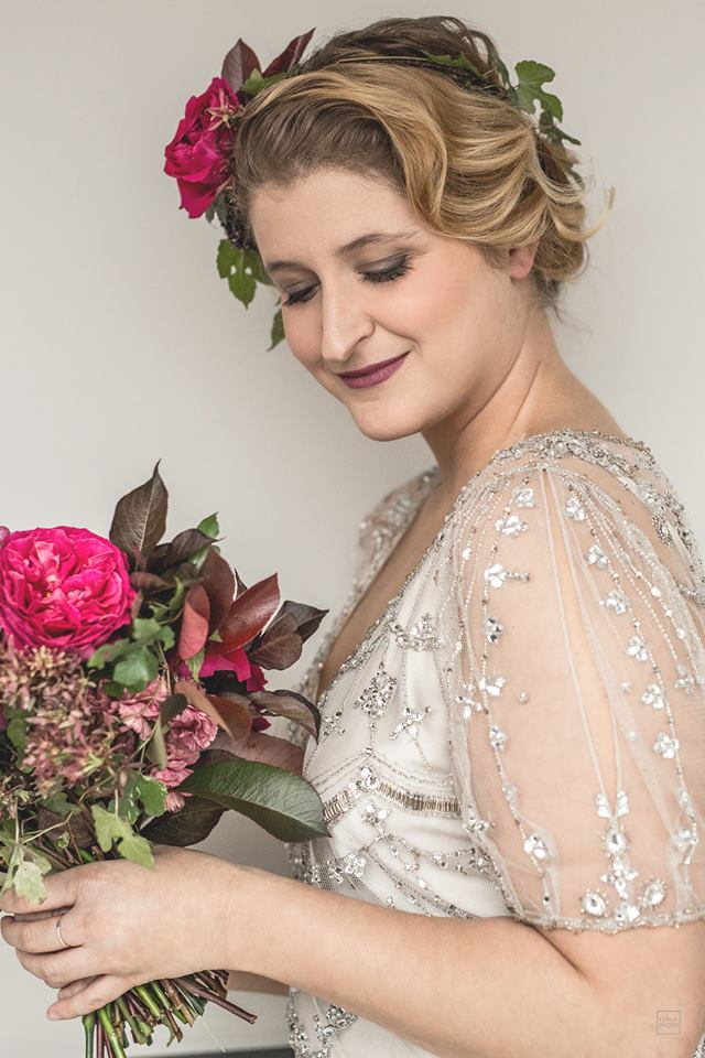 mariage beauté fleur