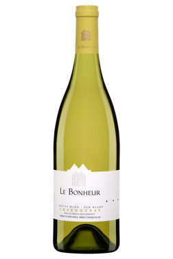 vin blanc aromatique