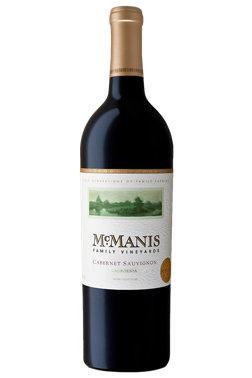 vin rouge aromatique charnu
