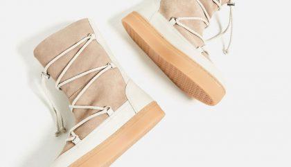 Les plus belles bottes pour t'accompagner cet hiver !