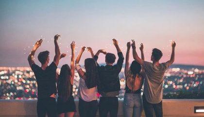 La confiance de l'amitié