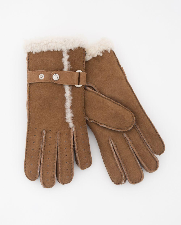 gants rudsak hiver