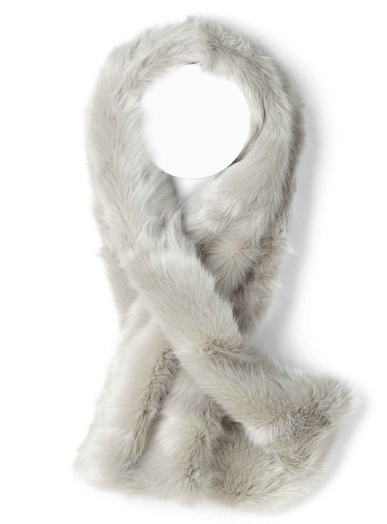 foulard simons hiver