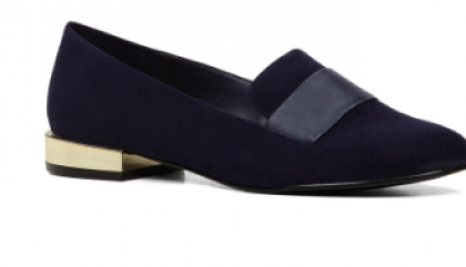 Top 5: Flat Shoes That Aren't Boring