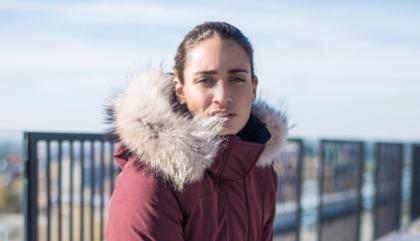Entrevue d'entrepreneure: Sophie Boyer de Audvik