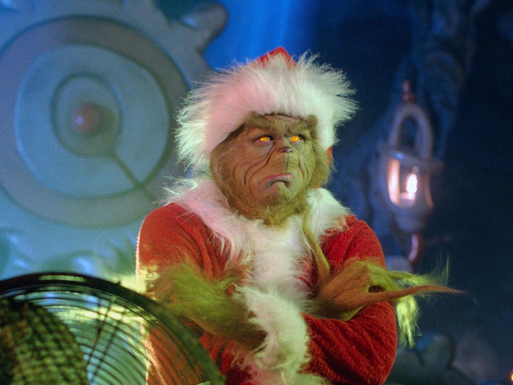 grincheux, Noel, cadeaux