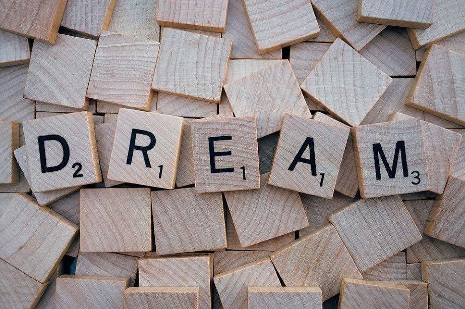 rêve vision espoir