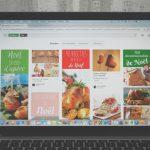 Pinterest : Un essentiel du temps des Fêtes