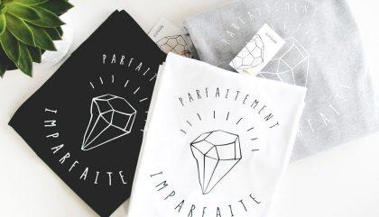 t-shirt québec boutique