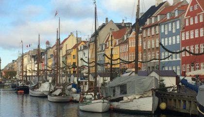 Copenhague, la beauté nordique