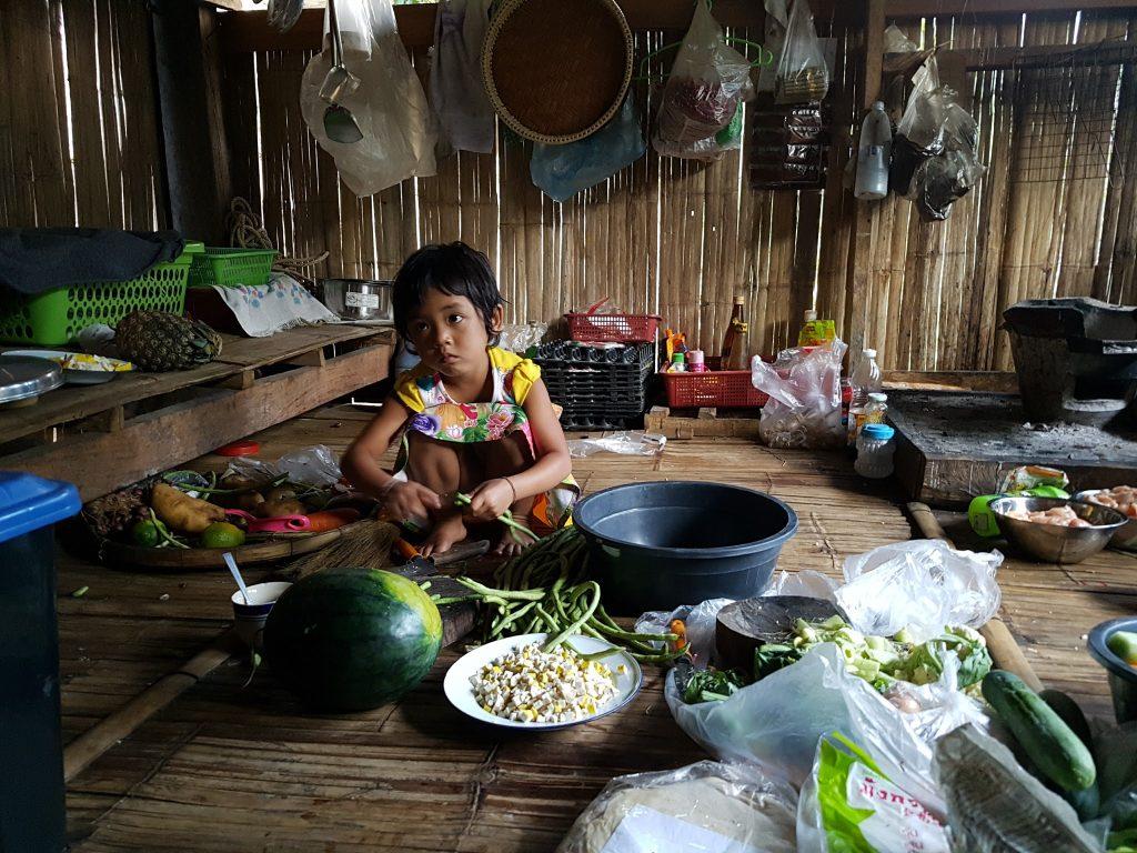 Chiang mai une ville d couvrir dans le nord de la tha lande for Caca dans une piscine