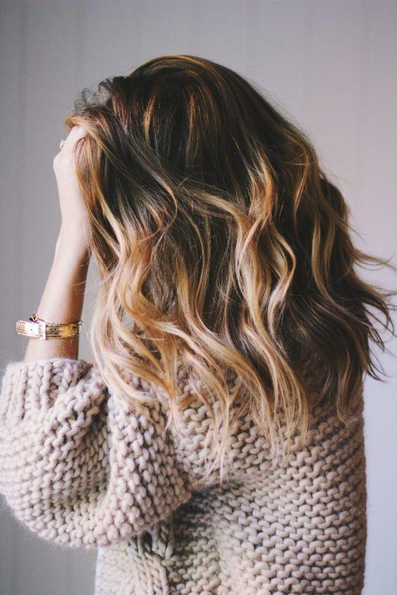 cheveux friser coiffure