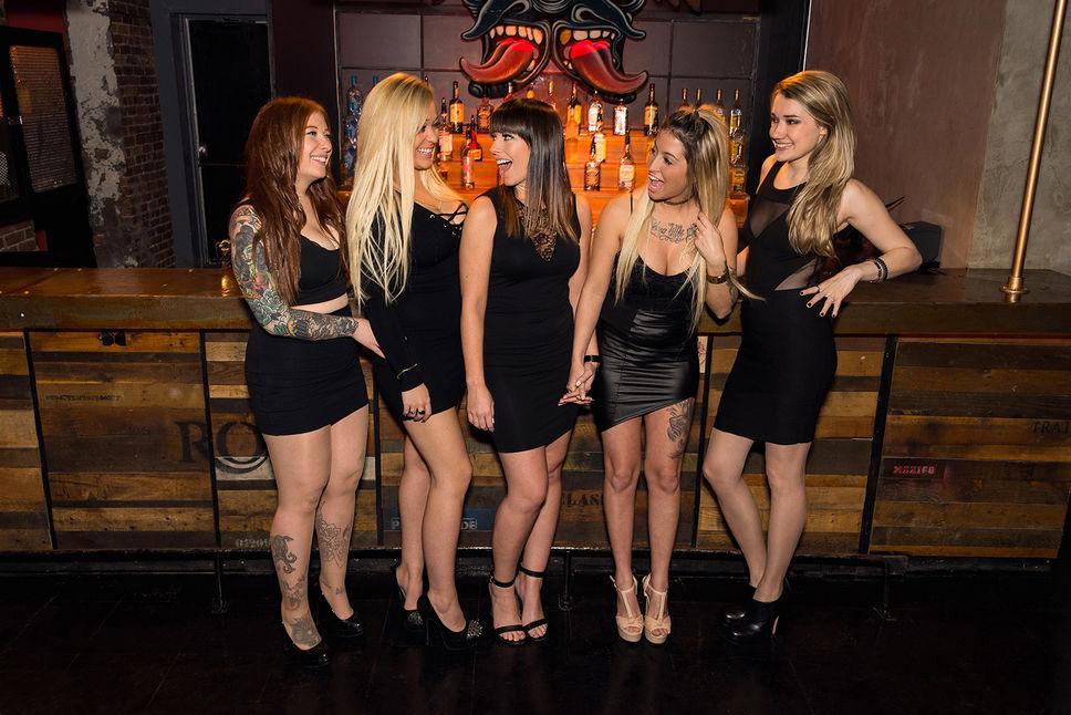 Barmaids, musiqueplus, noovo, émission, bar
