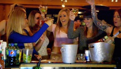 Barmaids, musiqueplus, noovo, émission, bar