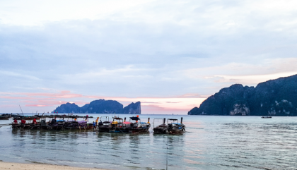 Thailand: My 3 Weeks Explained as an Itinerary