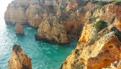 5 Good Reasons to Visit Portugal