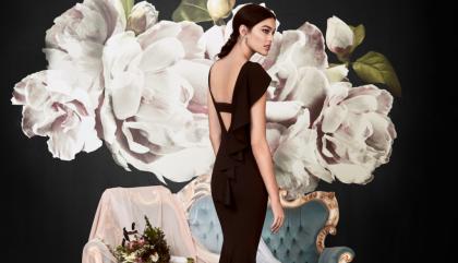 robe lechateau