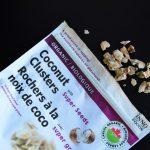 Courrier des lecteurs: Des collations santé sur le pouce!