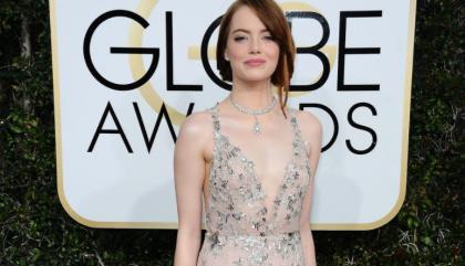 Golden Globes 2017: retour sur le tapis rouge