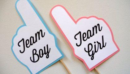 gender, fille, garcon
