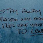 Pas fafa l'amour