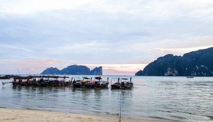Itinéraire voyage: La Thaïlande en 3 semaines