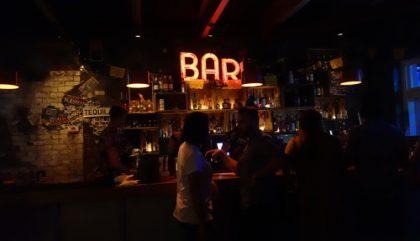 bar, montreal, night life