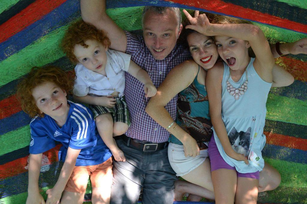 famille, family