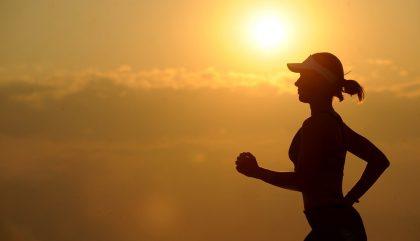 run, entrainement, santé