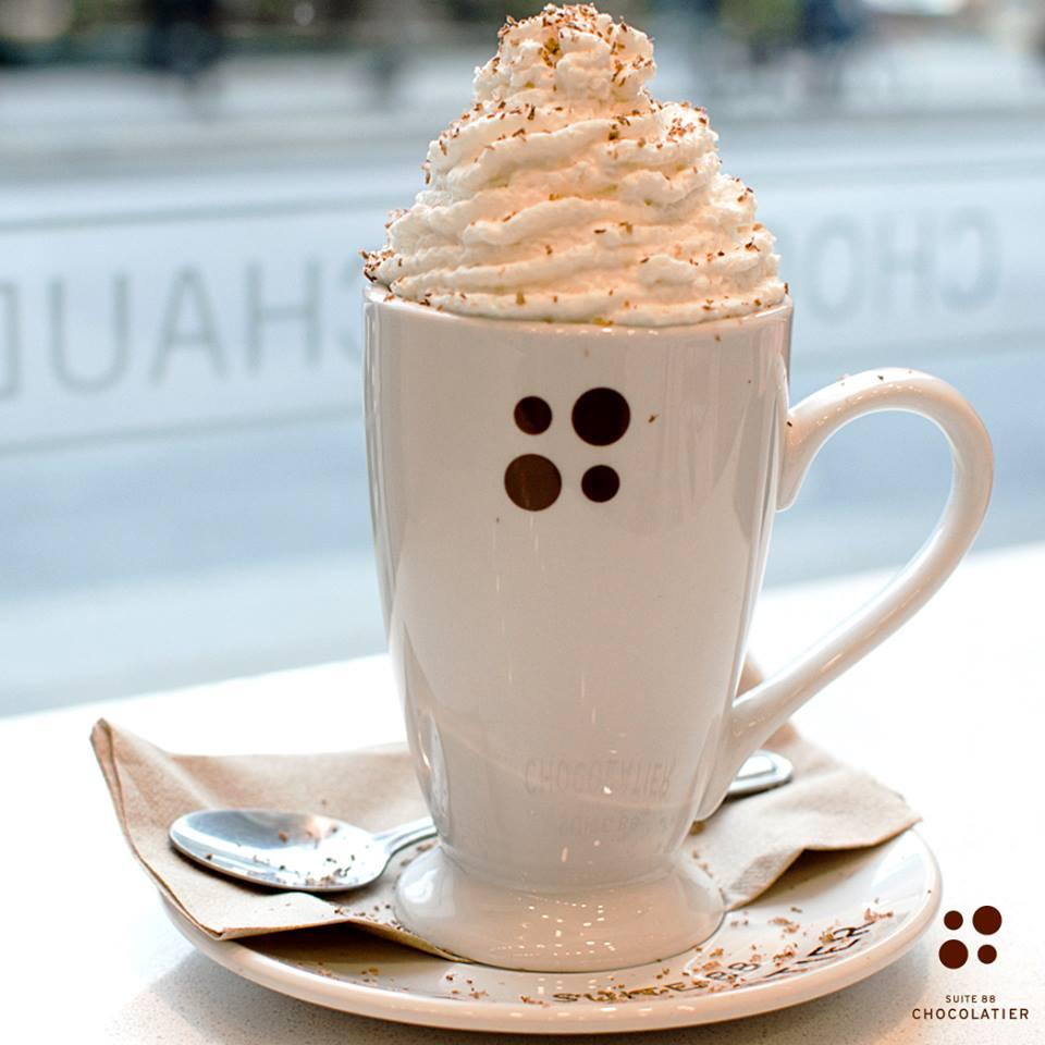 chocolat chaud suite 88