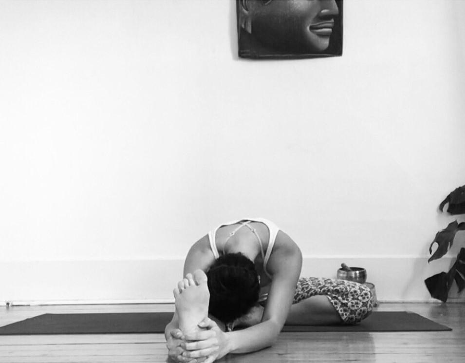 yoga introspection