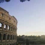 Fait cocasse: il était une fois Rome…