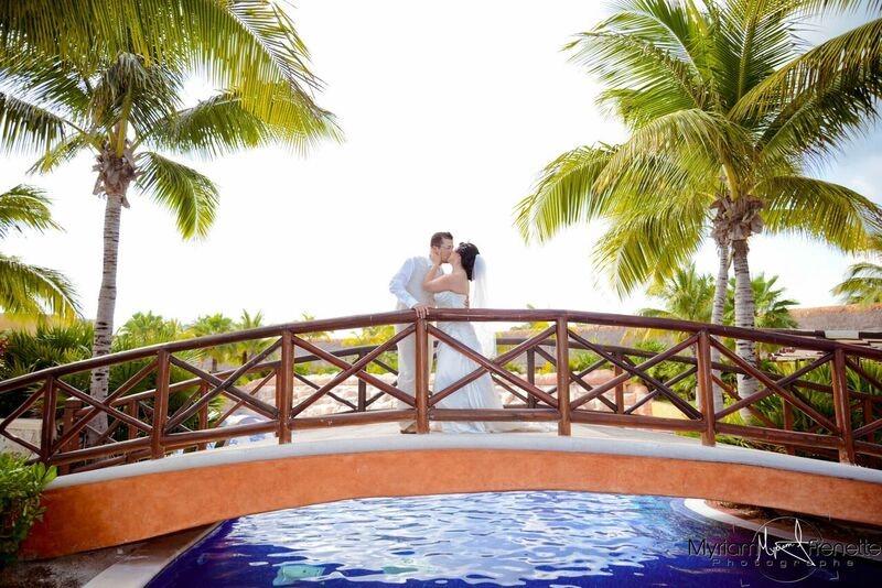 mariage destination