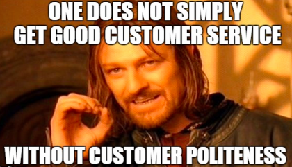 TOP 5 : Worst Things You Could Say to an Employee Working in Customer Service