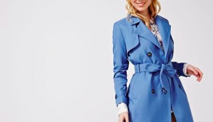 Let's Talk About Transitional Coats