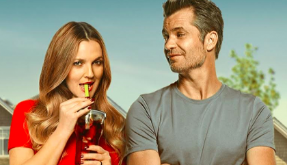 My New Found Love for Santa Clarita Diet