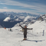 Val Thorens: Heaven on Earth for Ski Enthusiasts