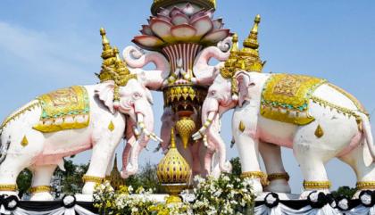Découvrir Bangkok en trois jours