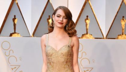 Oscars 2017 : Le Tapis Rouge que j'aime juger le plus