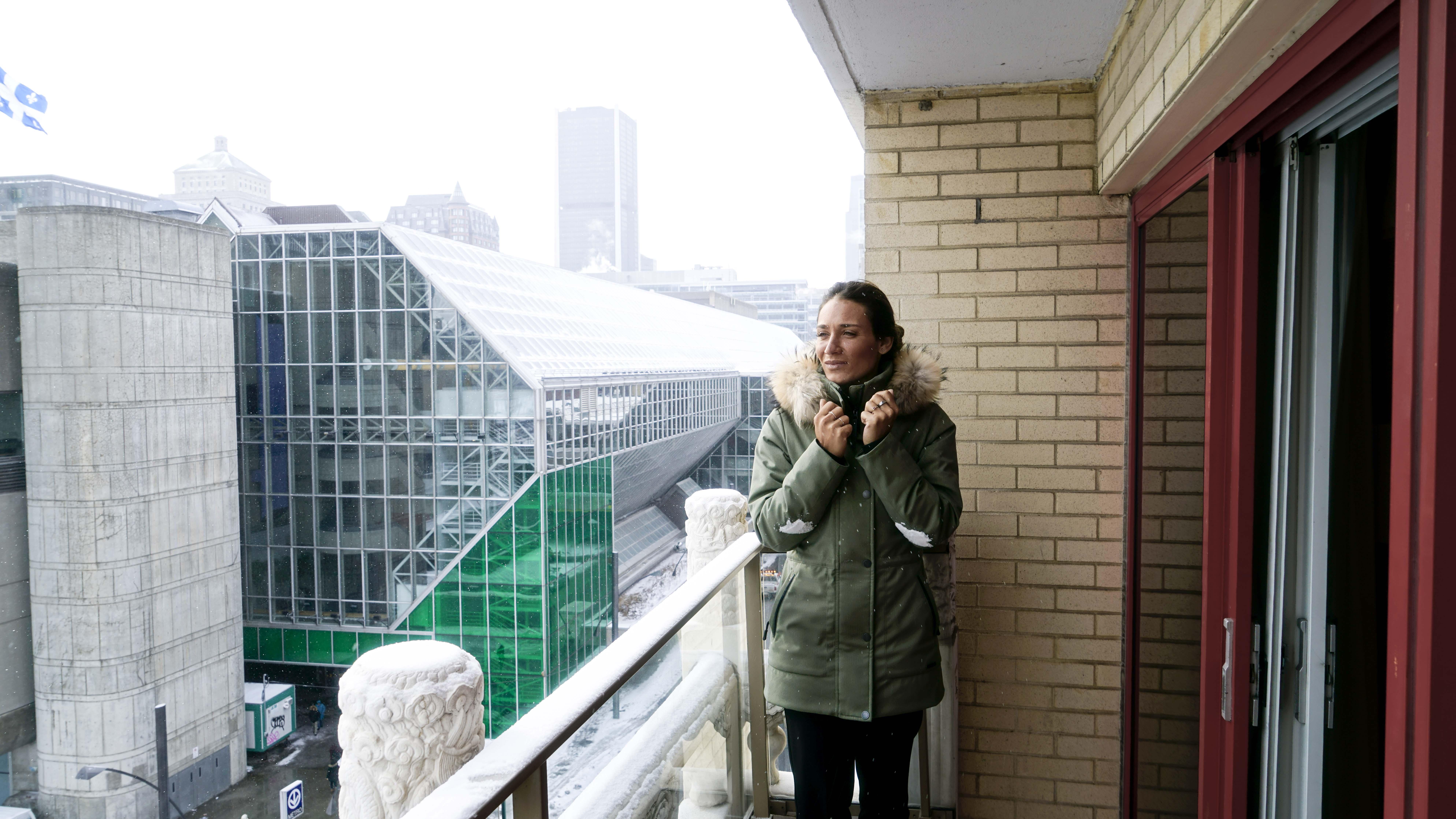 hotel hiver montreal audvik camille dg ihg holiday inn centre-ville urbain