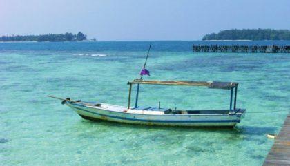 voyage indonésie bateau