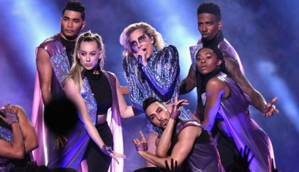 Lady Gaga au Super Bowl : YAS GIRL !
