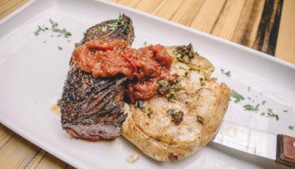 LeCHOP ou comment manger gastronomique sans tuer ton portefeuille