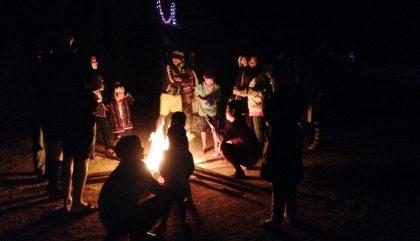 ceremonie akkah