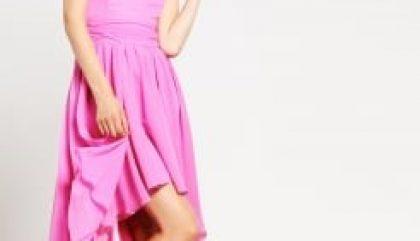 robe rose zalando