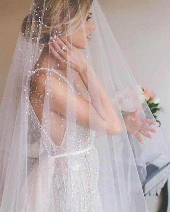 Mariage: démystifier le voile - Le Cahier