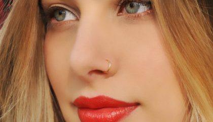 piercing, fashion, nose piercing