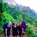 Camille in Hawaii: 5 Days in Kauai